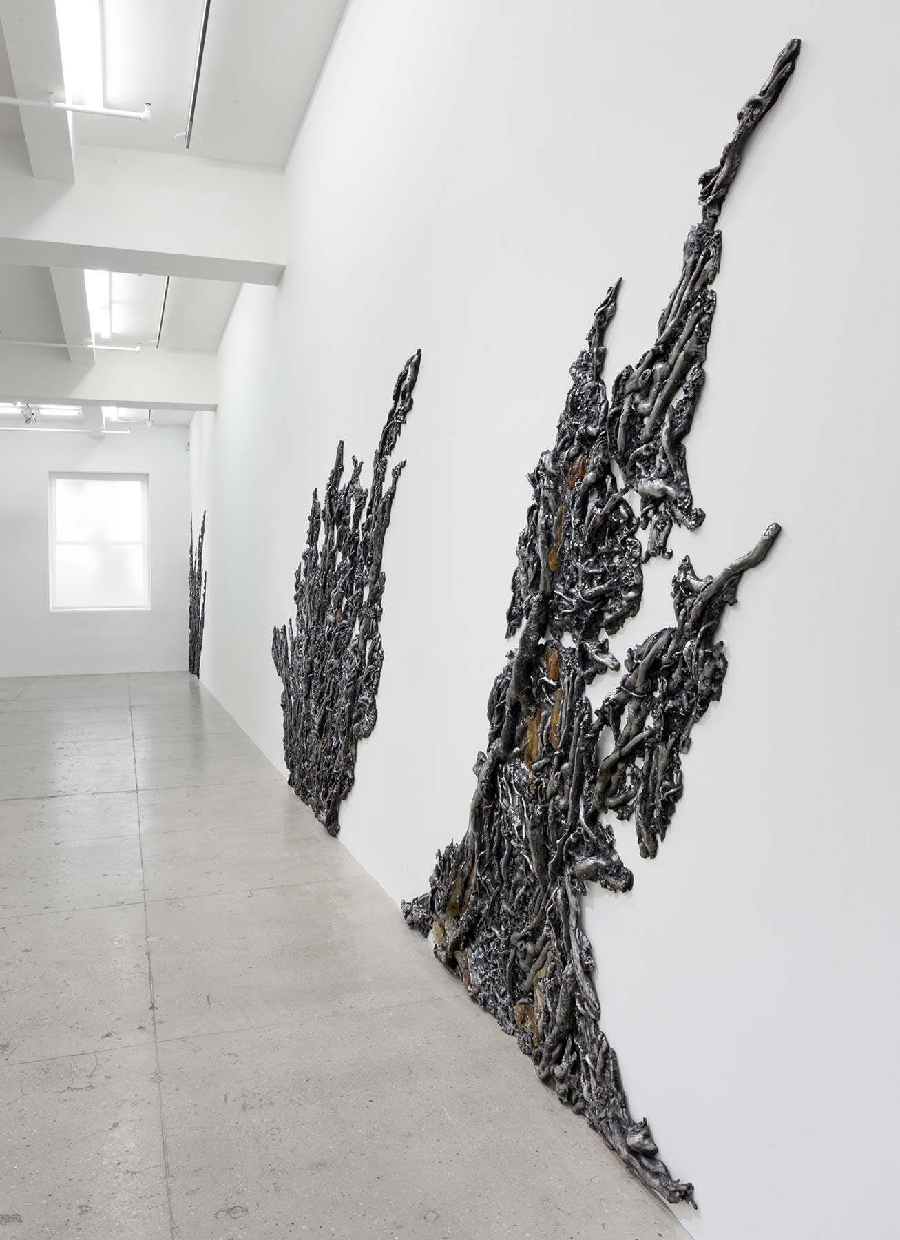 Entwined, Marian Goodman Gallery, NY