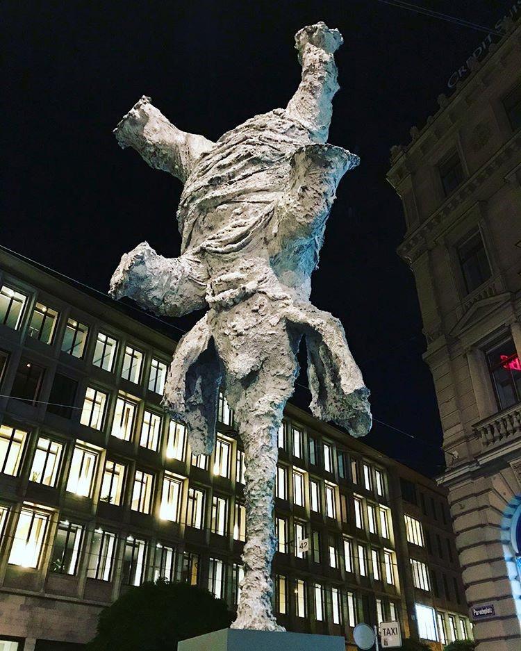 Tobias Mueller Modern Art
