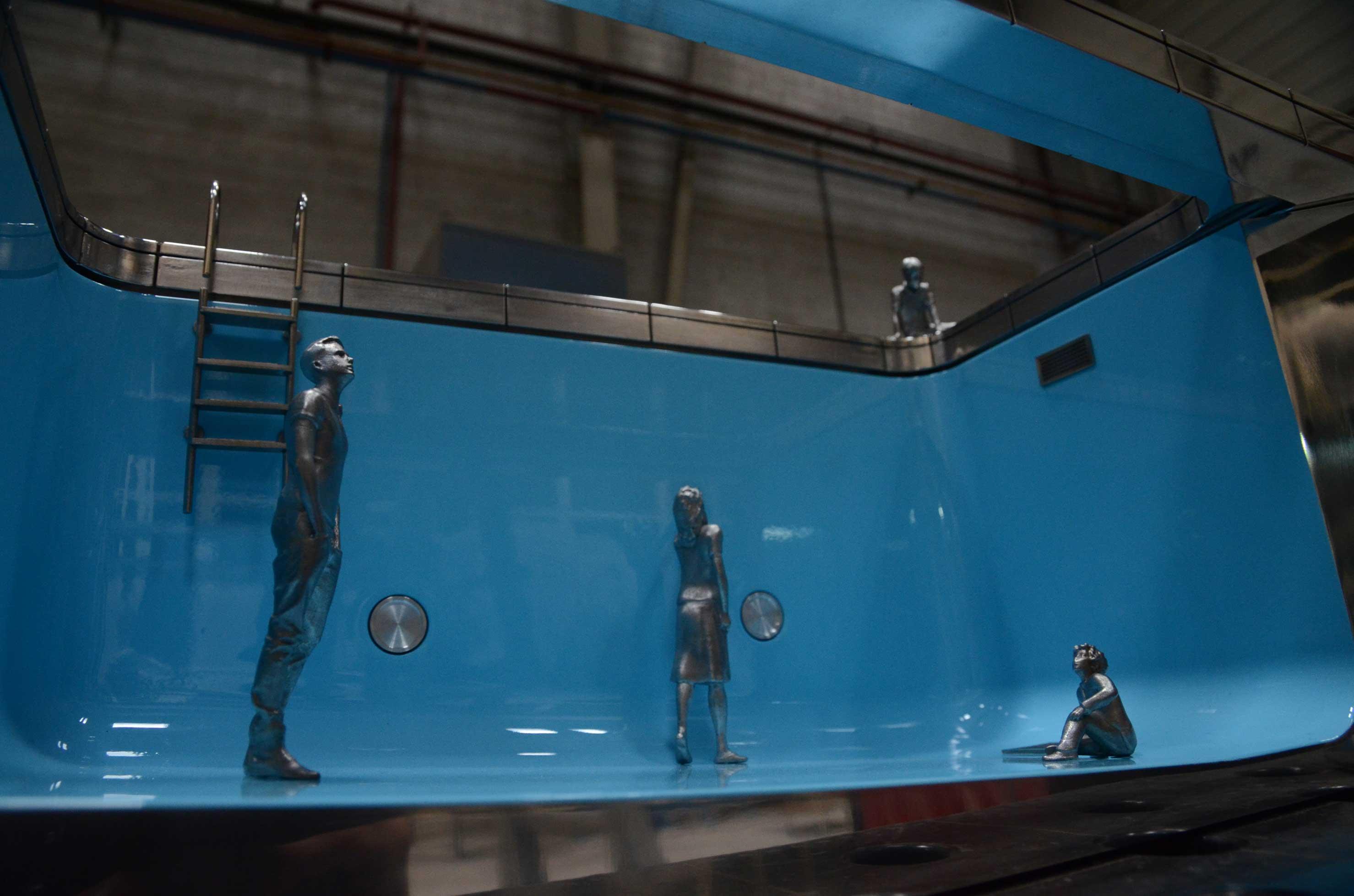 Silver Pool