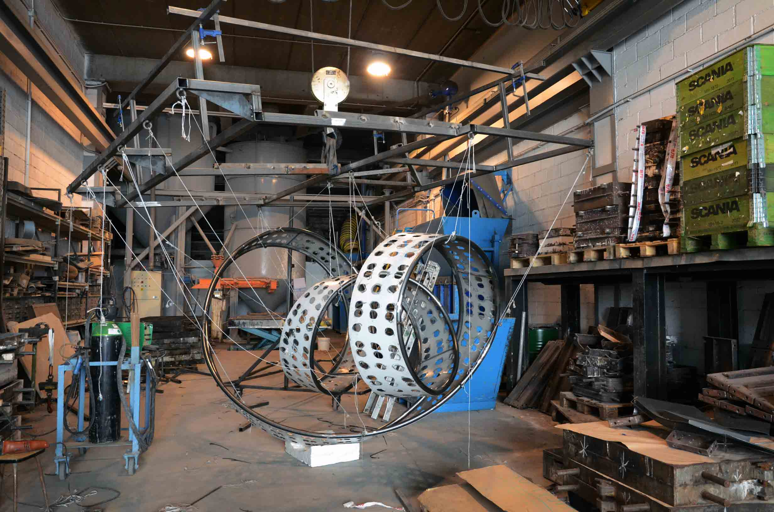 Helix Quantum of the Seas - ROYAL CARIBBEAN