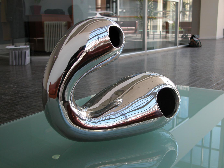 Silverwear, Steelware