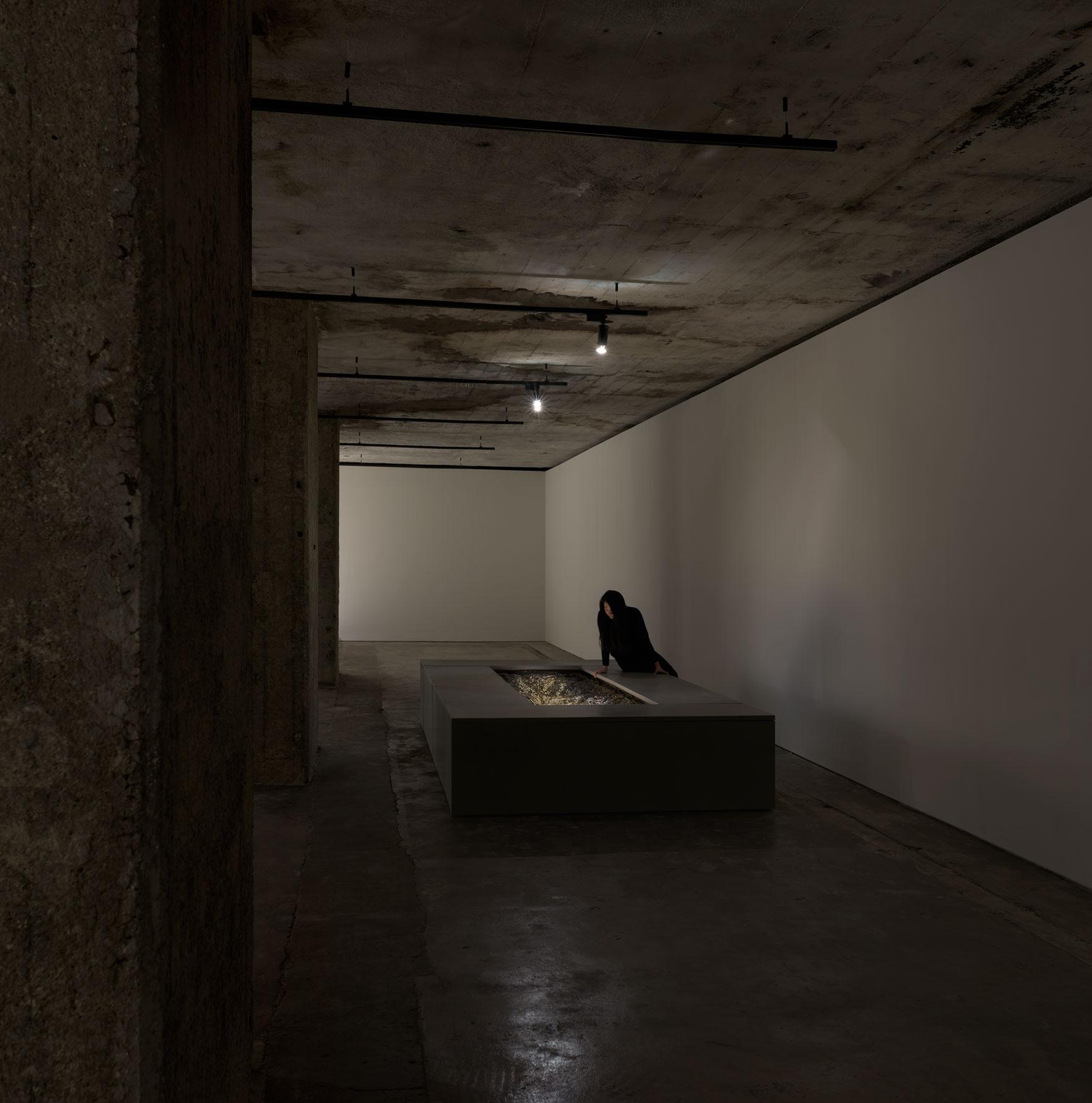 Pozo XIII (Desde Dentro II) - Berlin